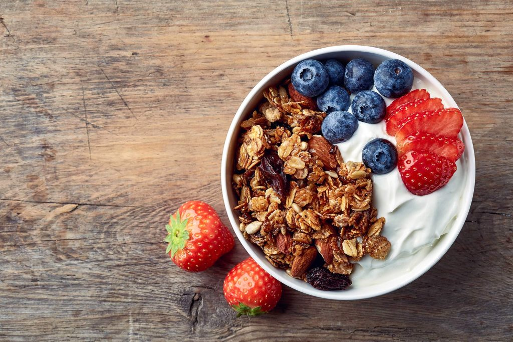 Dietary Fibers - More Content for Your Intestine